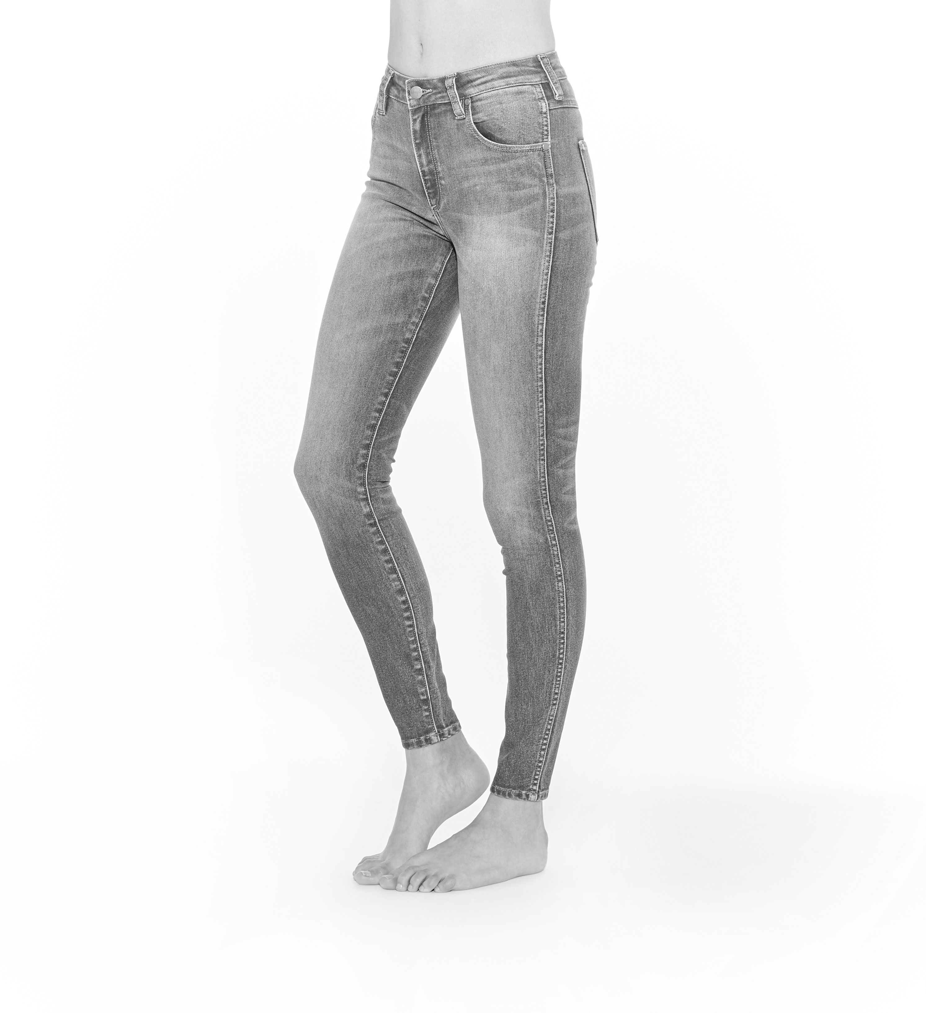 4d8a860c Mid Pins Jeans by Wrangler | Women Jeans | Skinny Jeans | Wrangler ...