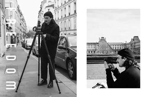 Dane Singleton; Director, Cinematographer, Fashion Editorial Photographer for Wrangler Australia