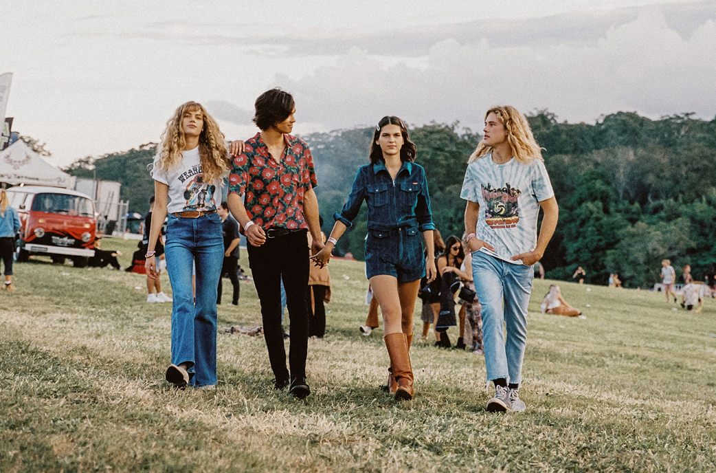 Wrangler Festival Edit 2019