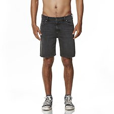 Image of Wrangler Nightfall Black Stryker Short Nightfall Black
