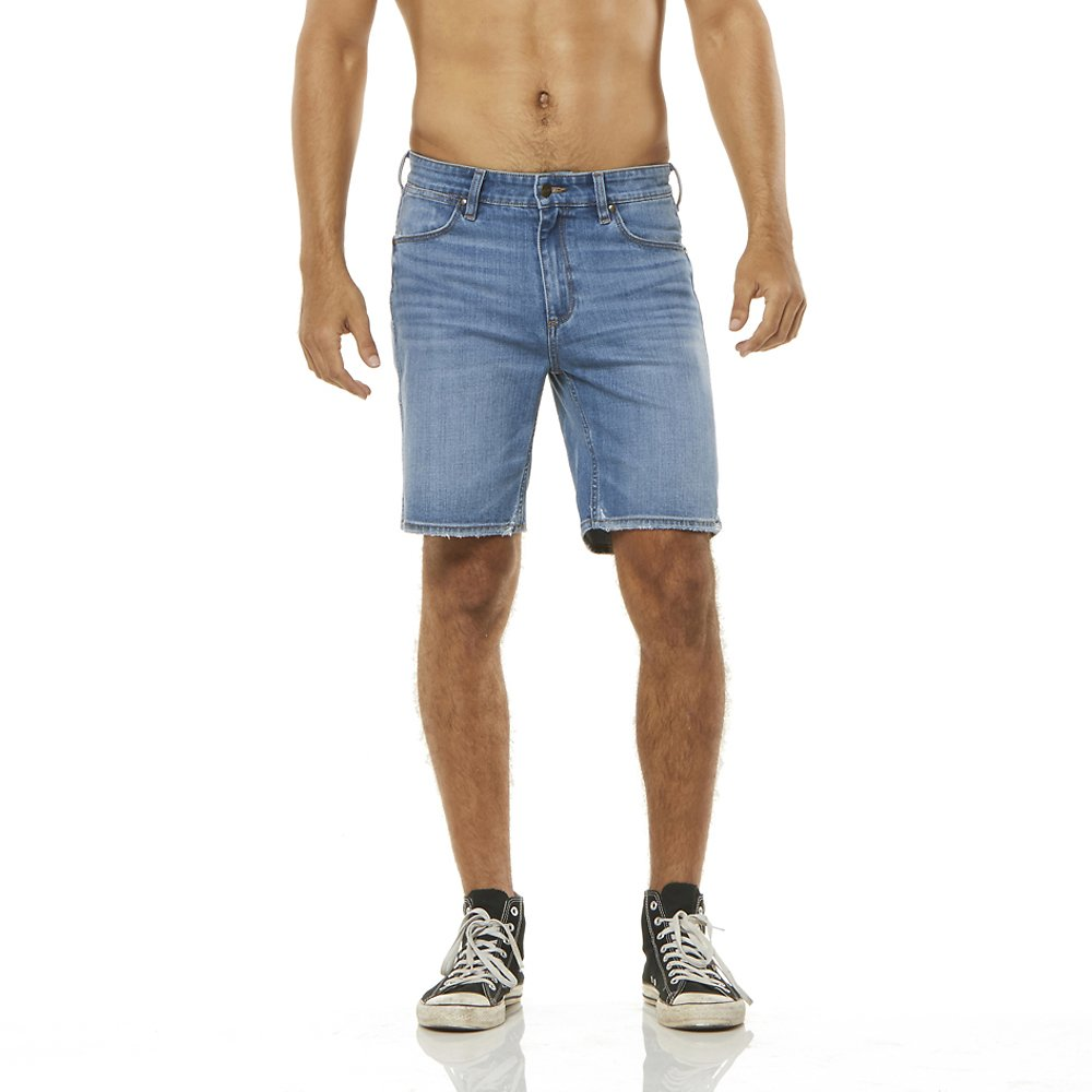 Image of Wrangler Aireys Blue Stryker Short Aireys Blue