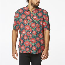 Image of Wrangler Poppy Eye Garageland Shirt Poppy Eye