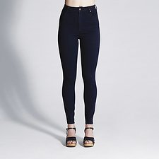 Picture of Hi Pins Jean Stellar Blue