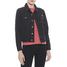 Picture of Classic Denim Jacket Starr Stone
