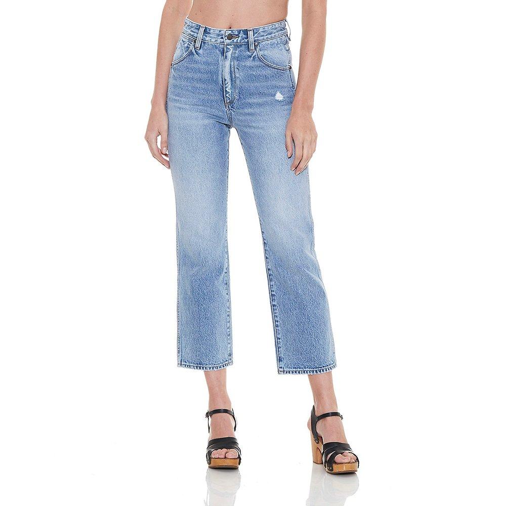 Image of Wrangler Strip Vintage Hi Birkin Jean Strip Vintage