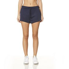Image of Wrangler Navy Team Track Short  Team Navy