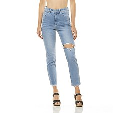 Image of Wrangler New Wave Busted Drew Jean New Wave Busted