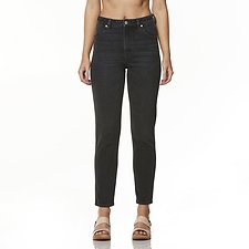Image of Wrangler Black Pepper Drew Jean Black Pepper