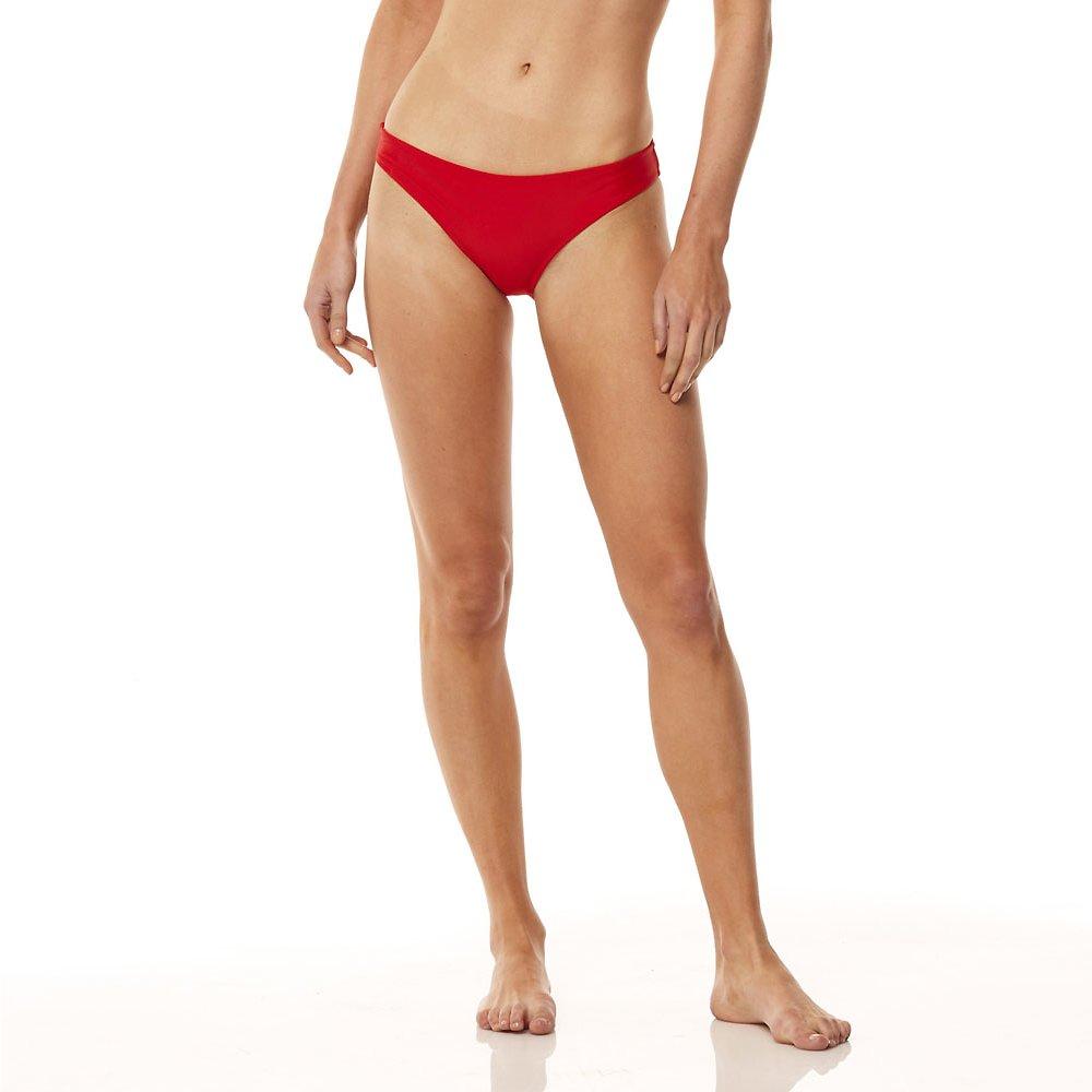 Image of Wrangler Flame Logo Eva Bikini Bottom Flame