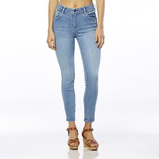 Image of Wrangler Simple Dreams  Mid Pins Jean Simple Dreams