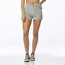 Image of Wrangler Moonstone Pin Up Short Moonstone