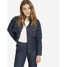 Image of Wrangler New Wash 124WJ Jacket New Wash